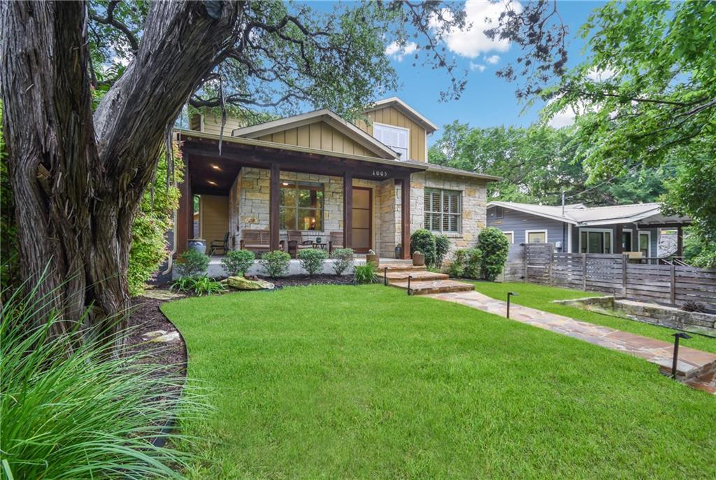 1005 Jewell ST, Austin TX 78704 Property Photo - Austin, TX real estate listing