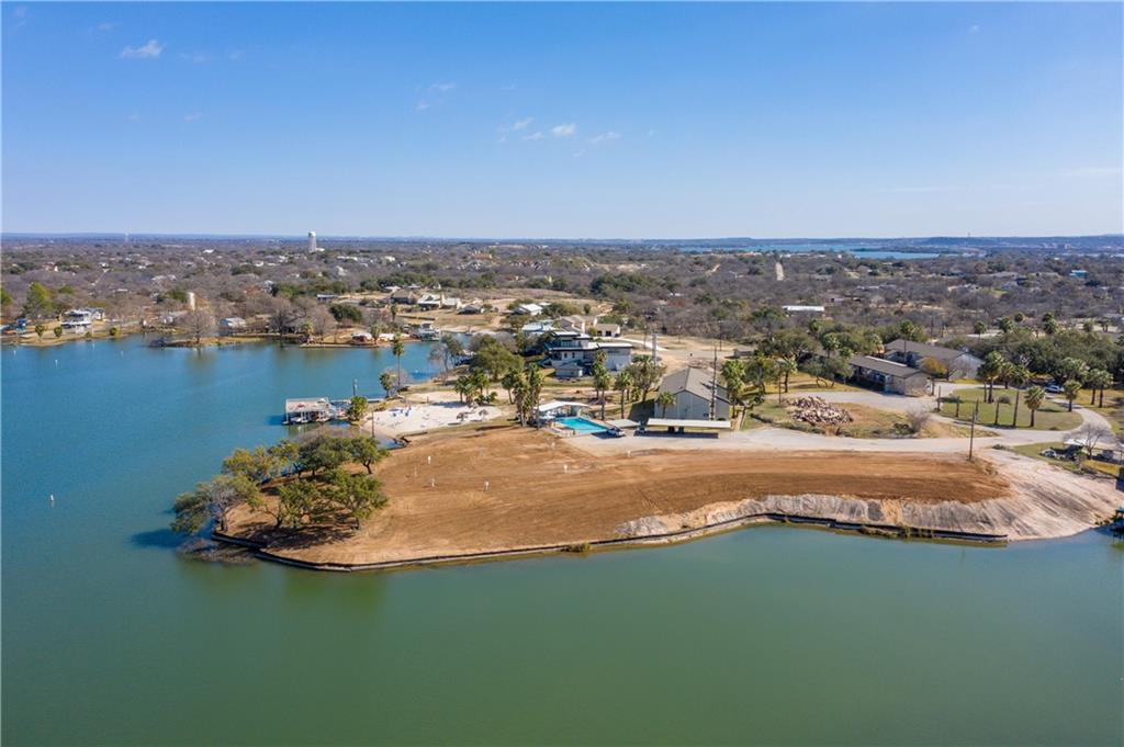 Lot 2 Highcrest Property Photo - Granite Shoals, TX real estate listing