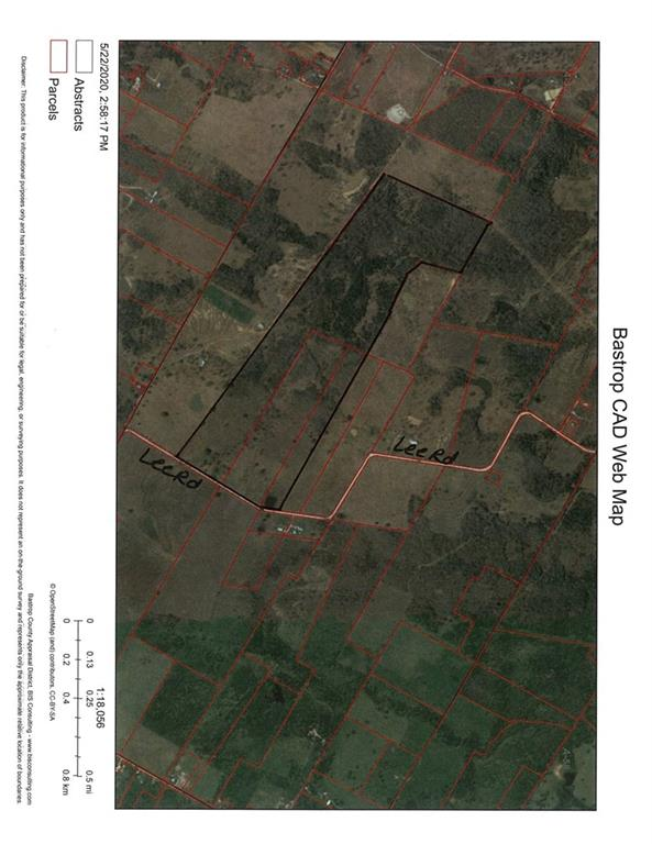 TBD Lee Rd RD, Red Rock TX 78662 Property Photo - Red Rock, TX real estate listing