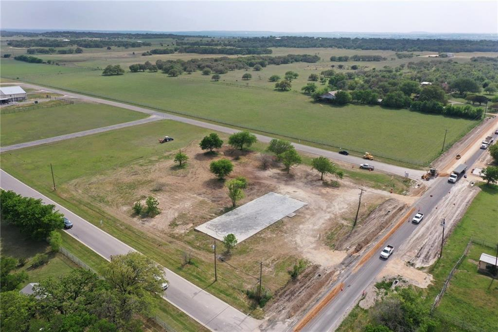 383 Fm 970 RD Property Photo - Florence, TX real estate listing