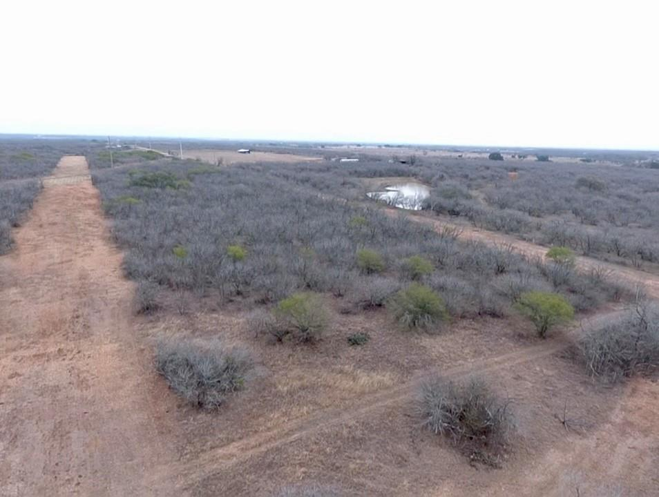 12.69 Acres TBD Pooley RD Property Photo - Kingsbury, TX real estate listing