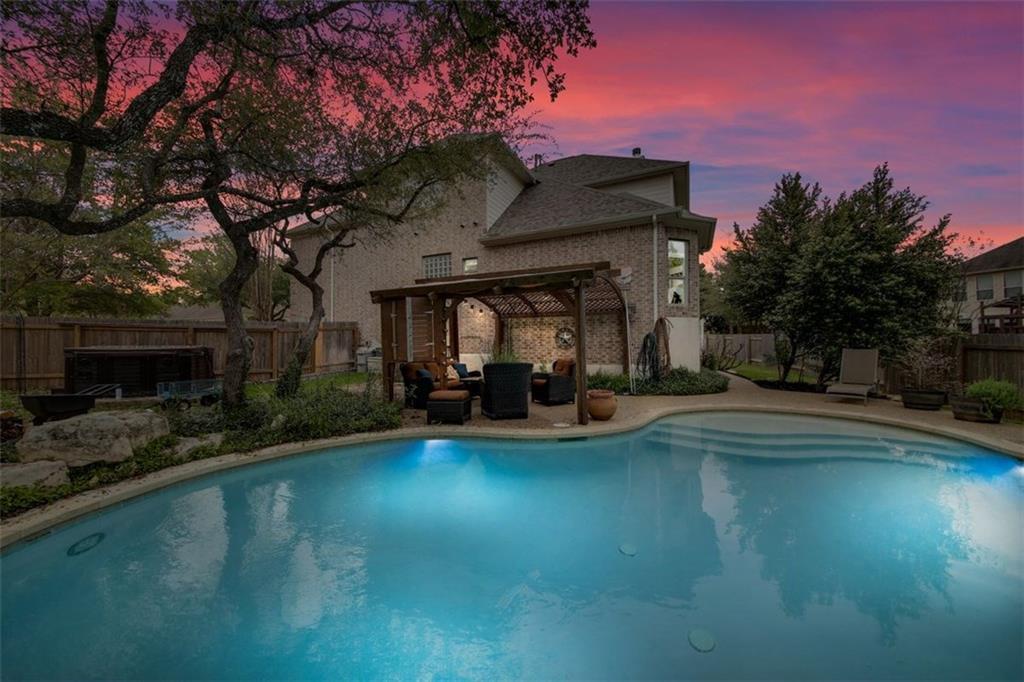 2610 Melekhin BND, Cedar Park TX 78613, Cedar Park, TX 78613 - Cedar Park, TX real estate listing