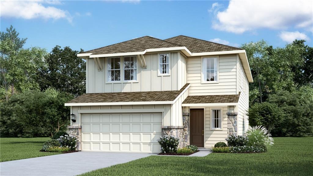 10317 Buster Dr, Austin TX 78748 Property Photo - Austin, TX real estate listing