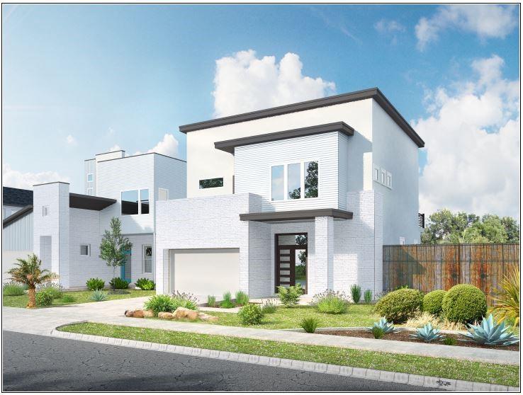5816 Toscana Ave Property Photo - Austin, TX real estate listing