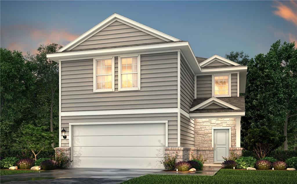 205 Wild Wind TRL Property Photo - Jarrell, TX real estate listing
