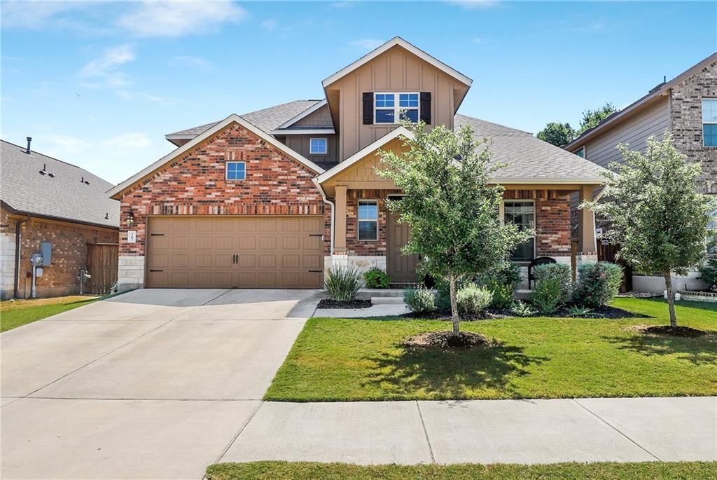 167 Patriot DR, Buda TX 78610 Property Photo - Buda, TX real estate listing