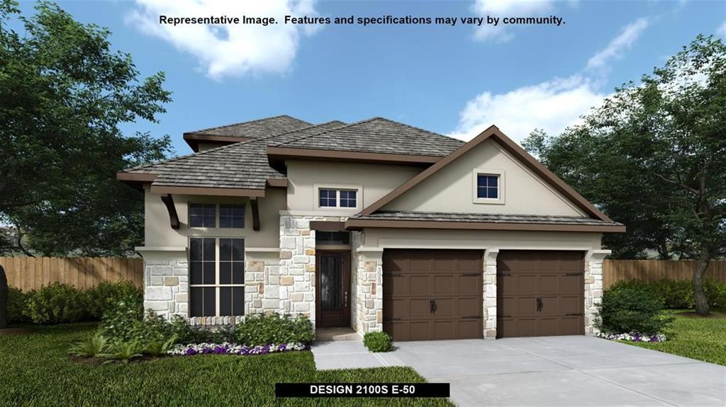 2712 Grizzly WAY Property Photo - Leander, TX real estate listing