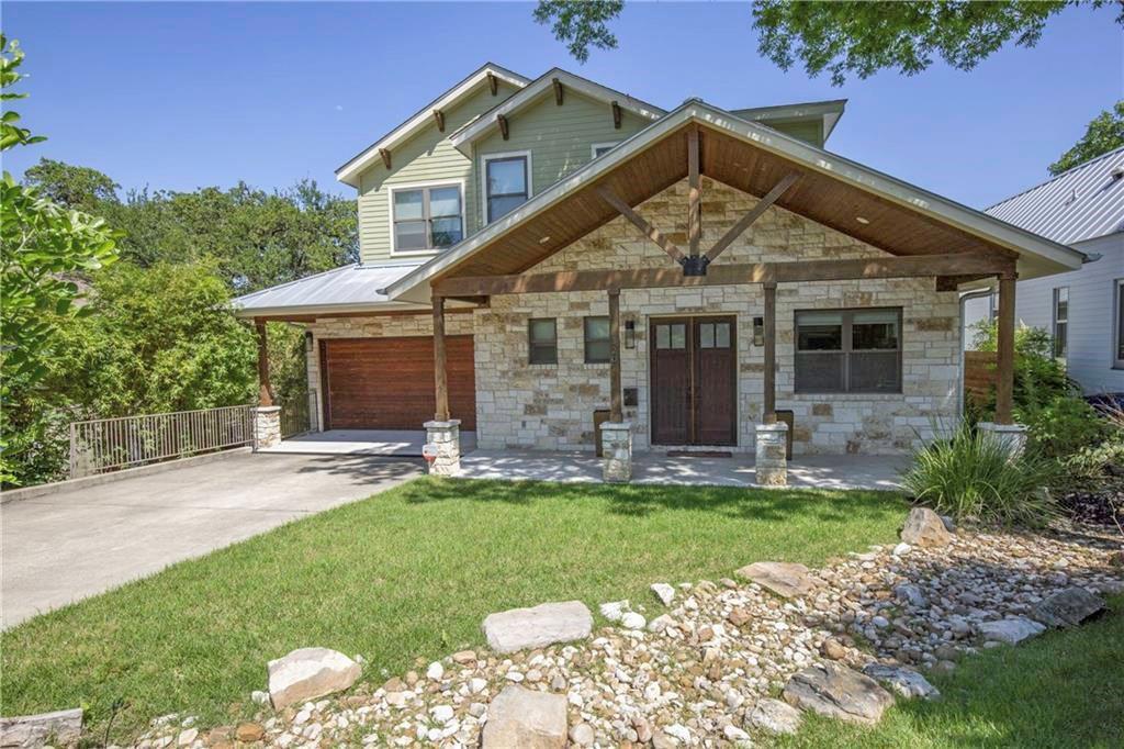 3207 Churchill DR, Austin TX 78703 Property Photo - Austin, TX real estate listing