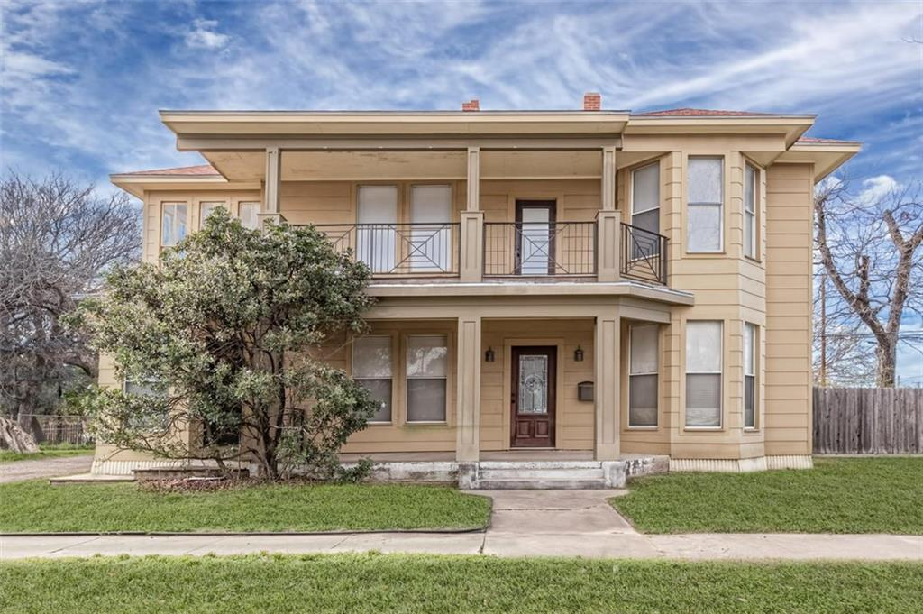 806 S 3rd ST, Temple TX 76504, Temple, TX 76504 - Temple, TX real estate listing