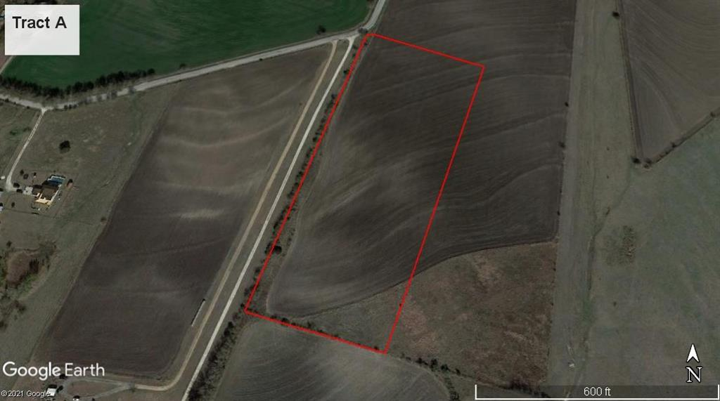 TBD Tract A County RD 329 Property Photo - Granger, TX real estate listing