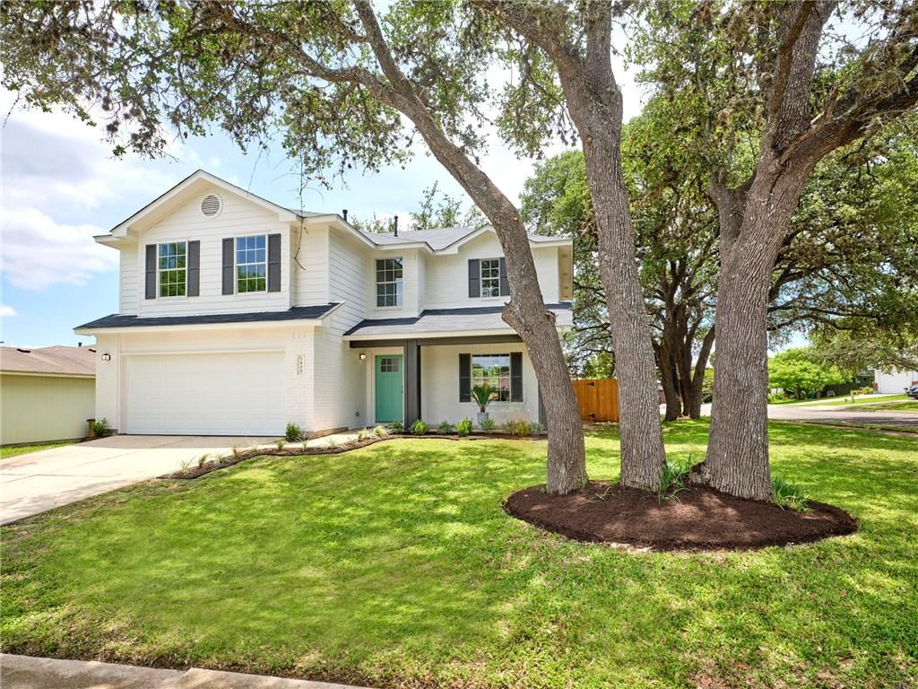 1809 Veneer DR, Austin TX 78748 Property Photo - Austin, TX real estate listing