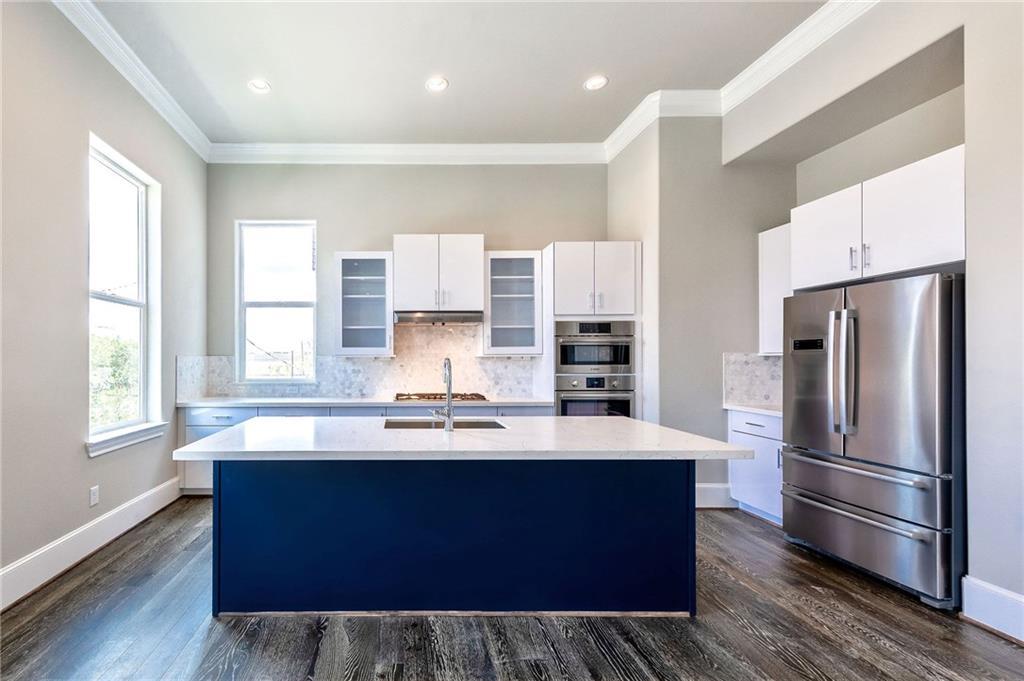 3500 Harmon Ave # 8 Property Photo - Austin, TX real estate listing