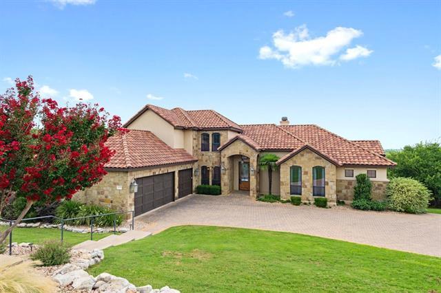 1002 La Ventana, Marble Falls TX 78654 Property Photo