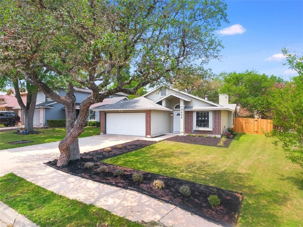 8608 Coastal DR Property Photo - Austin, TX real estate listing
