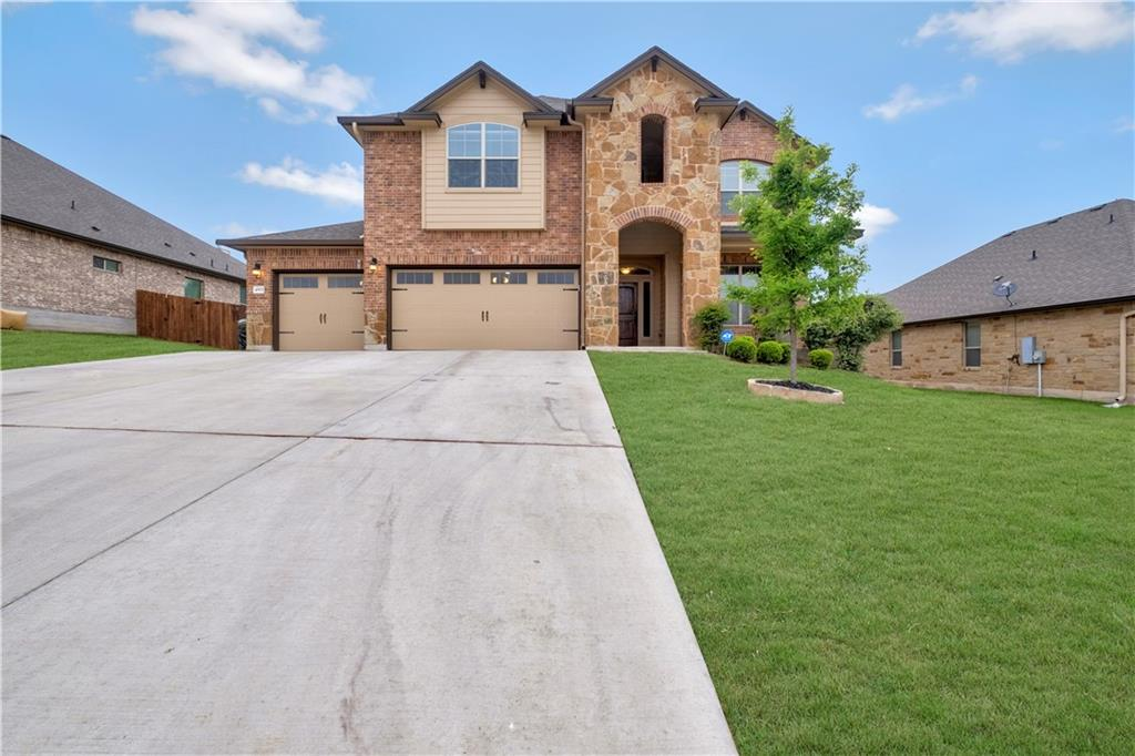4502 Guildford DR Property Photo - Belton, TX real estate listing