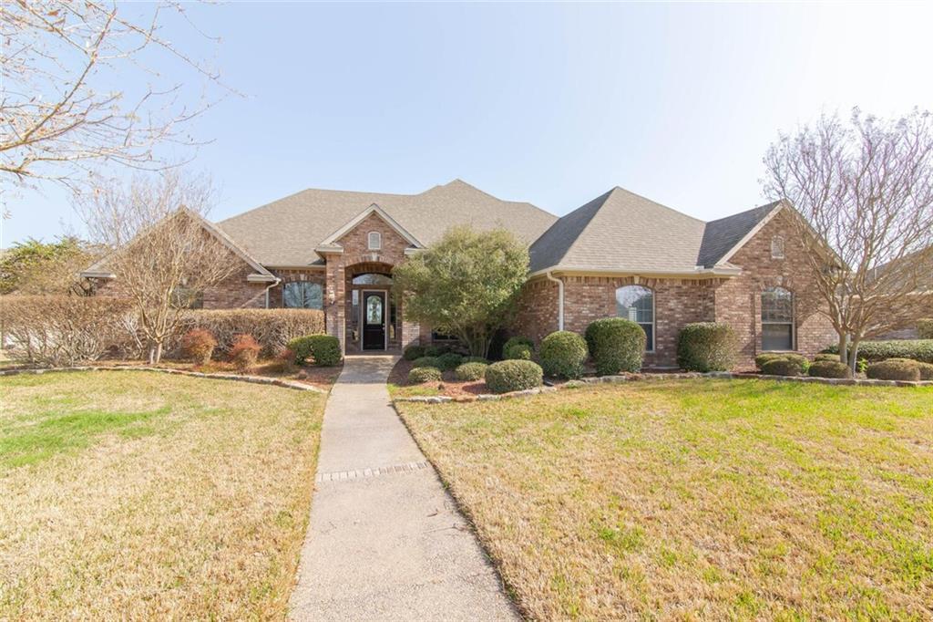 1307 Walker CIR Property Photo - Salado, TX real estate listing