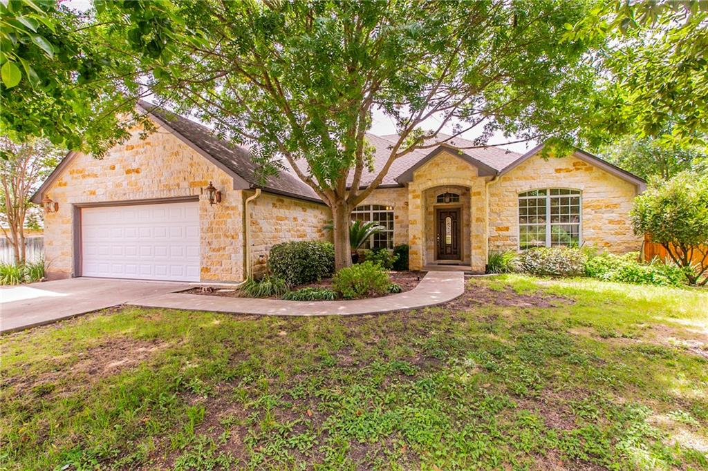 141 Broadmoor ST, Meadowlakes TX 78654 Property Photo - Meadowlakes, TX real estate listing