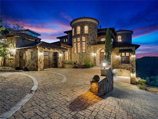 7104 Cielo Azul PASS, Austin TX 78732 Property Photo - Austin, TX real estate listing