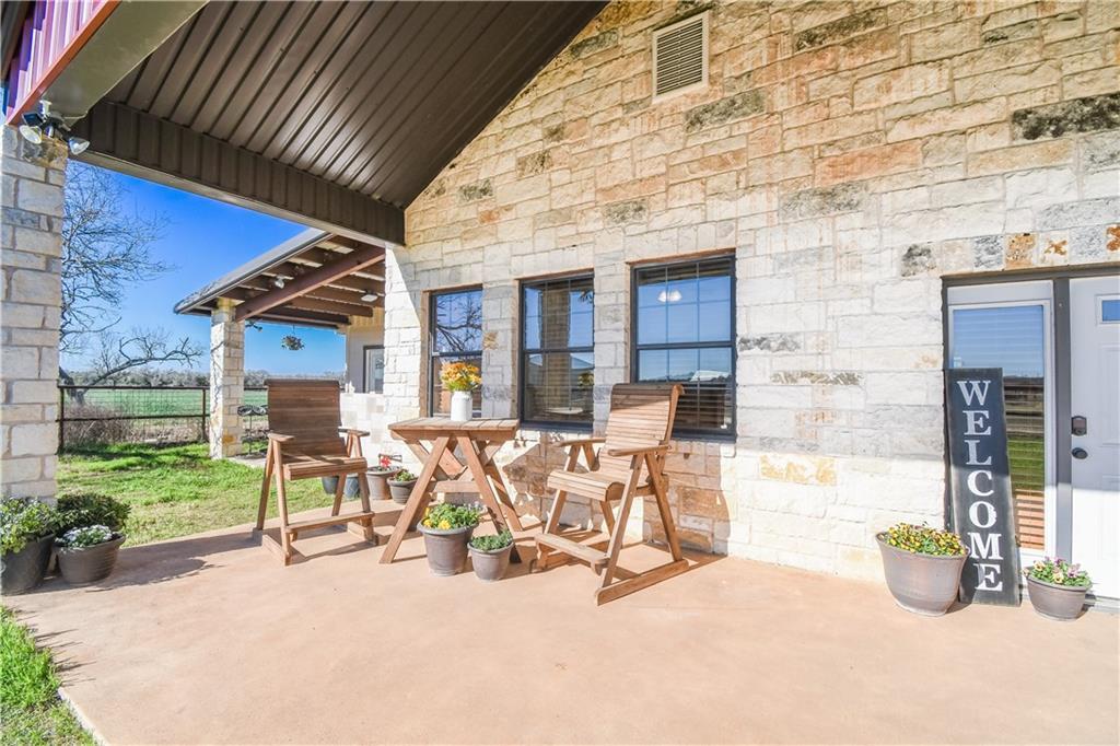 291 Saint Marys RD Property Photo - Rosanky, TX real estate listing