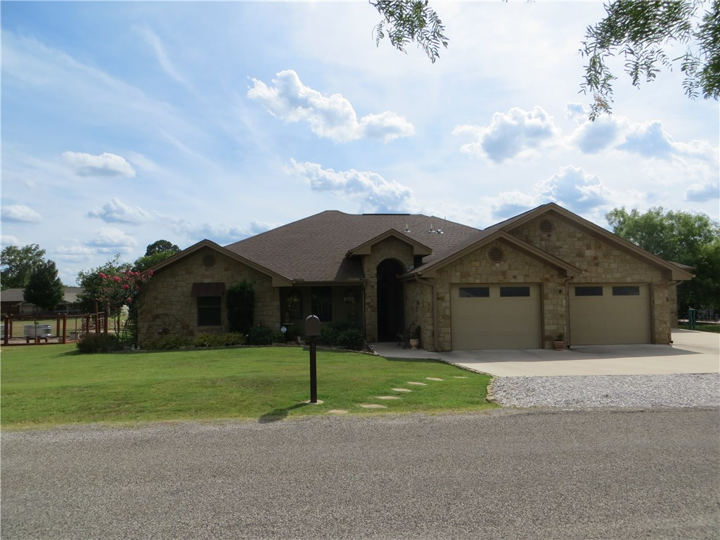 109 Penguin ST, Highland Haven TX 78654, Highland Haven, TX 78654 - Highland Haven, TX real estate listing