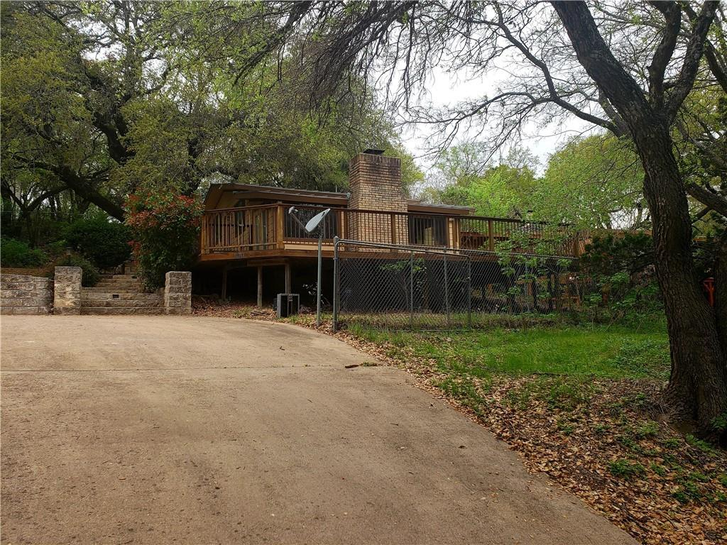 10700 Canyon ST Property Photo - Jonestown, TX real estate listing