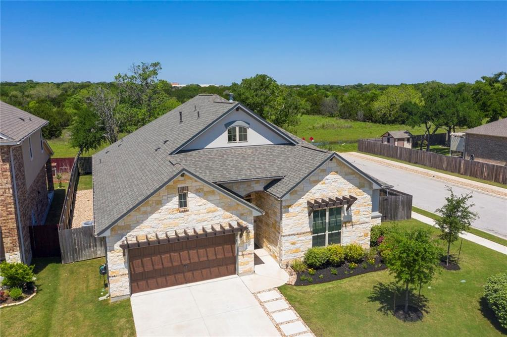3021 S Paseo De Charros N, Cedar Park TX 78641 Property Photo - Cedar Park, TX real estate listing