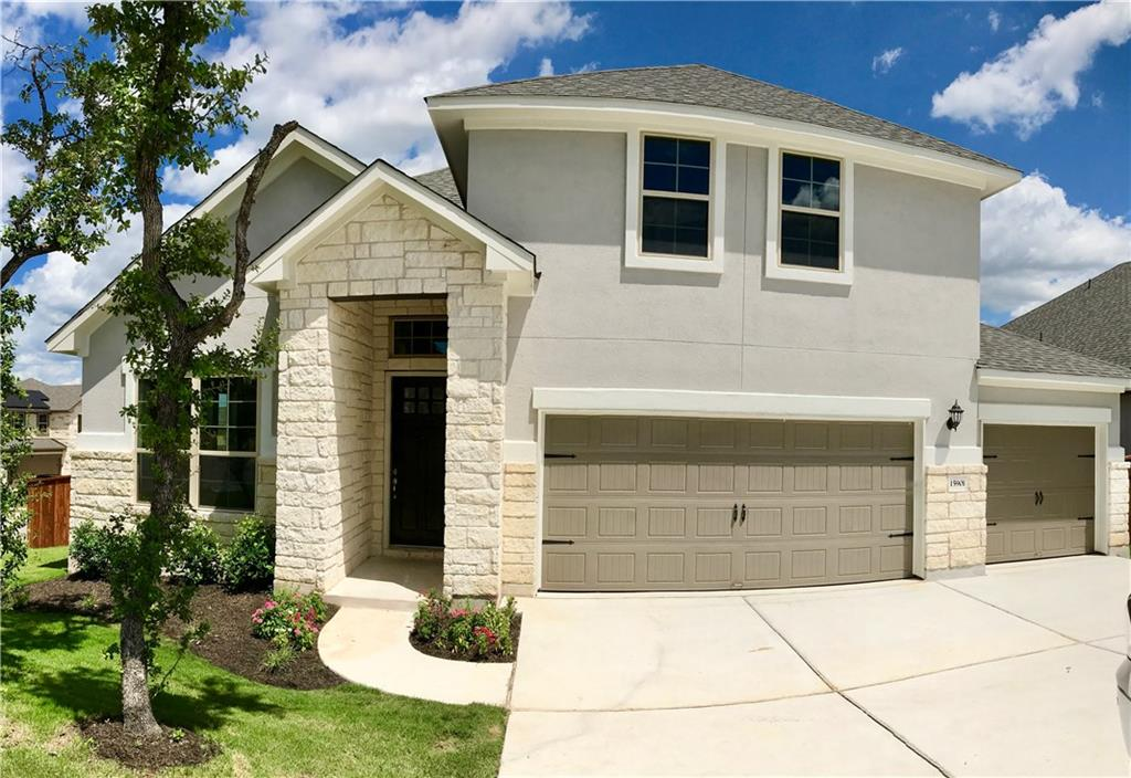 15901 Villa Frontera DR Property Photo - Bee Cave, TX real estate listing
