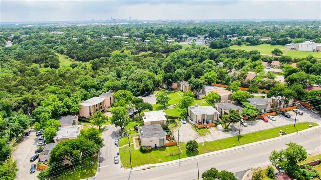 6406 Chimney Creek CIR # B, Austin TX 78723 Property Photo - Austin, TX real estate listing