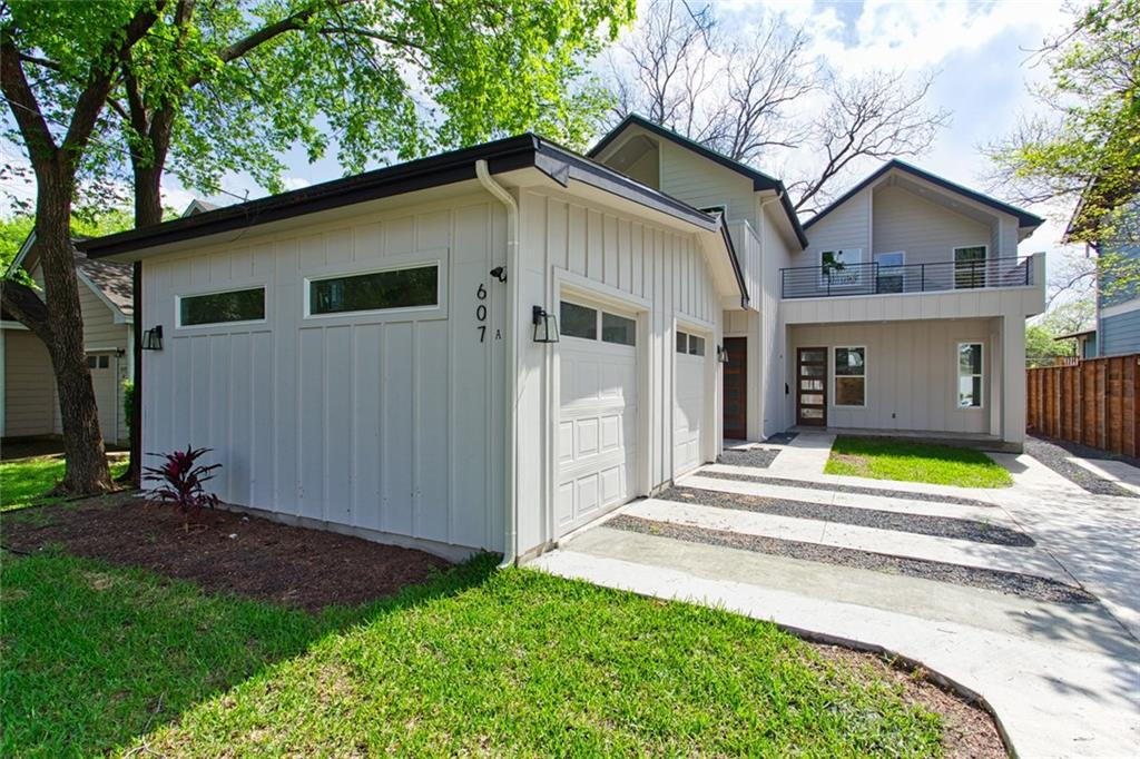 607 E 49th ST # A, Austin TX 78751, Austin, TX 78751 - Austin, TX real estate listing