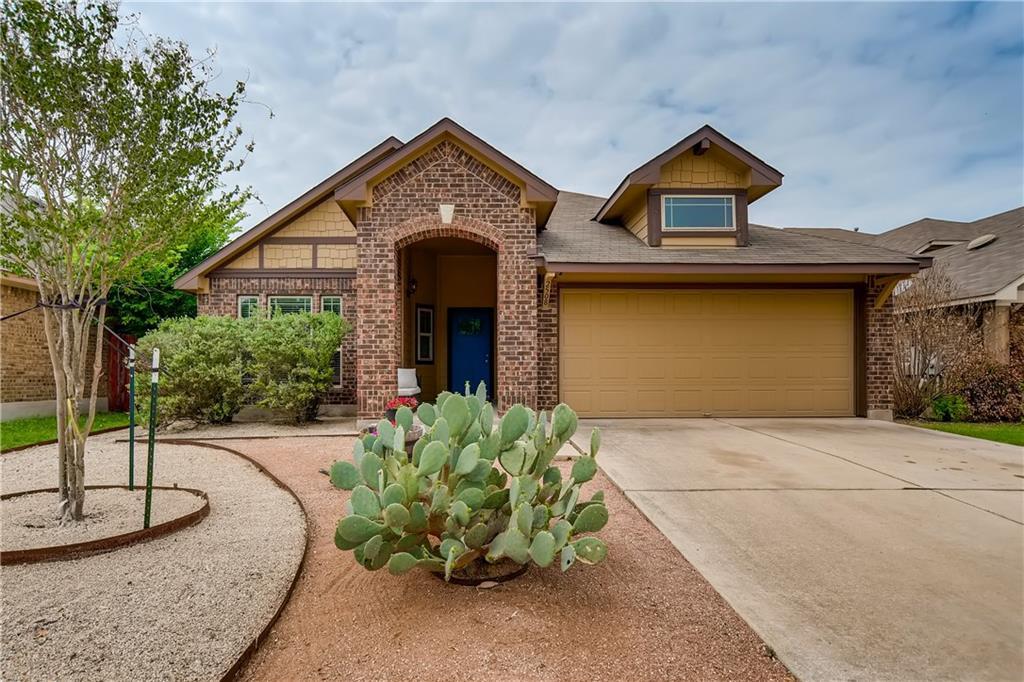 2508 Alleyton CV Property Photo - Austin, TX real estate listing