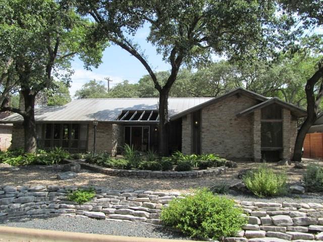 4304 Deepwoods DR, Austin TX 78731 Property Photo - Austin, TX real estate listing