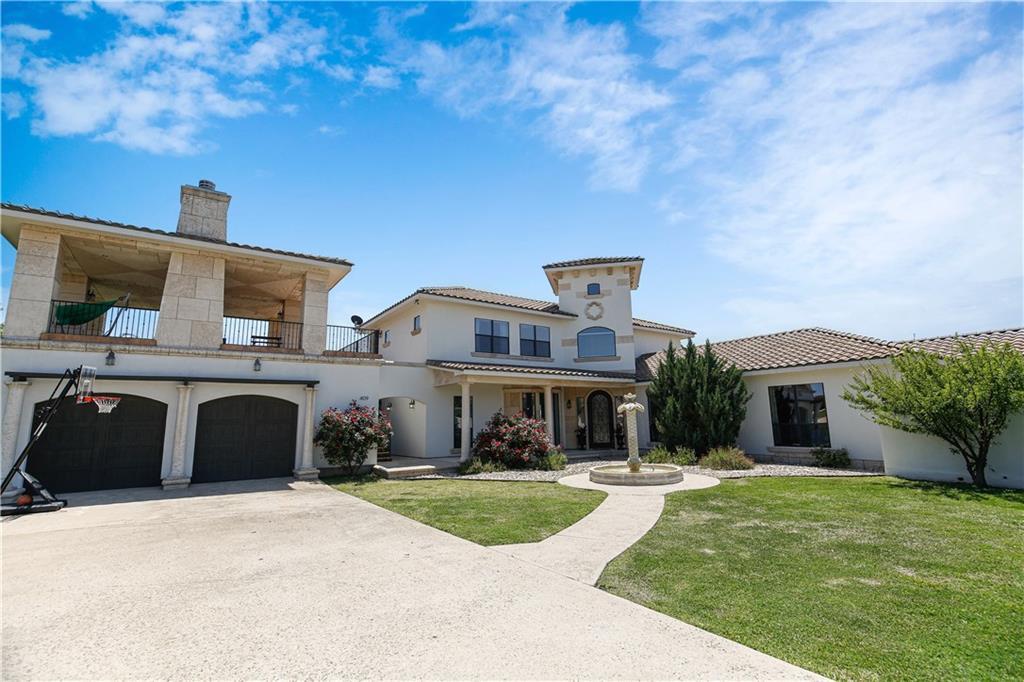 409 Cielo CIR, Marble Falls TX 78654 Property Photo - Marble Falls, TX real estate listing