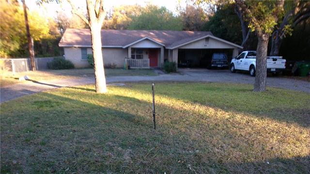 601 Spring ST, Round Rock TX 78664, Round Rock, TX 78664 - Round Rock, TX real estate listing