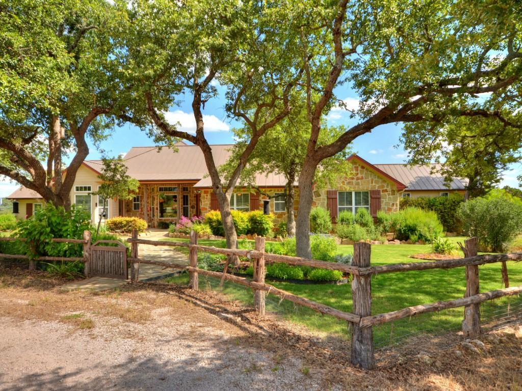 3401 Wolf Creek Ranch Rd, Burnet Tx 78611 Property Photo