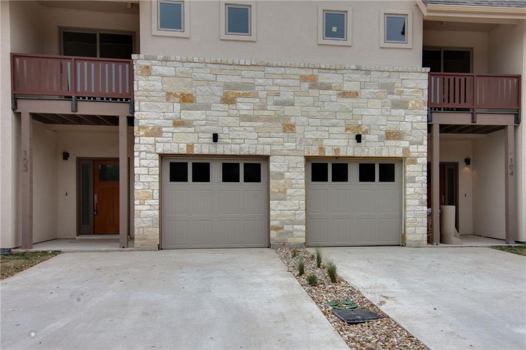 103 conservation DR # 103, Austin TX 78717 Property Photo - Austin, TX real estate listing