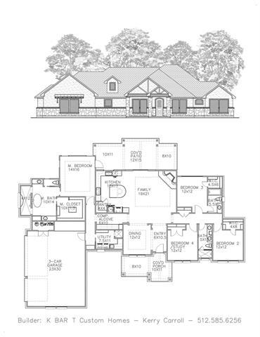7 Creeks Ranch Real Estate Listings Main Image