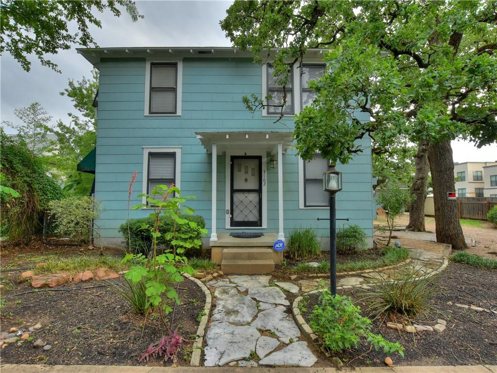 3103 West Ave Property Photo - Austin, TX real estate listing