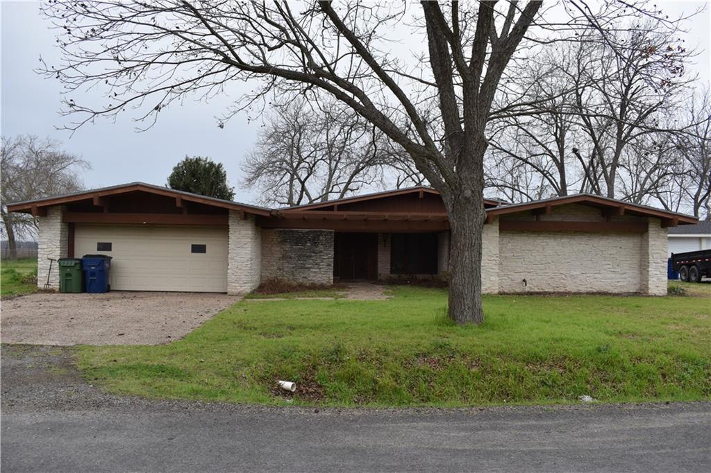 600 S Willis ST, Granger TX 76530, Granger, TX 76530 - Granger, TX real estate listing