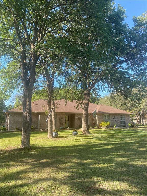1205 Cedar Park DR Property Photo - Cedar Park, TX real estate listing