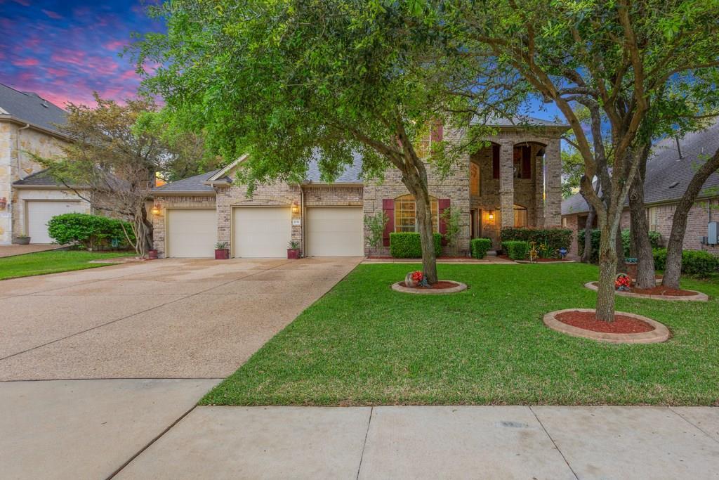 2733 Deep River CIR, Round Rock TX 78665, Round Rock, TX 78665 - Round Rock, TX real estate listing