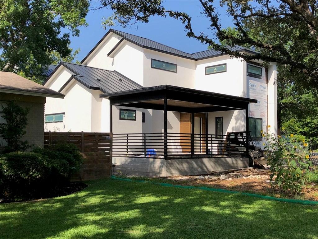 1808 Morrow ST # A, Austin TX 78757 Property Photo - Austin, TX real estate listing