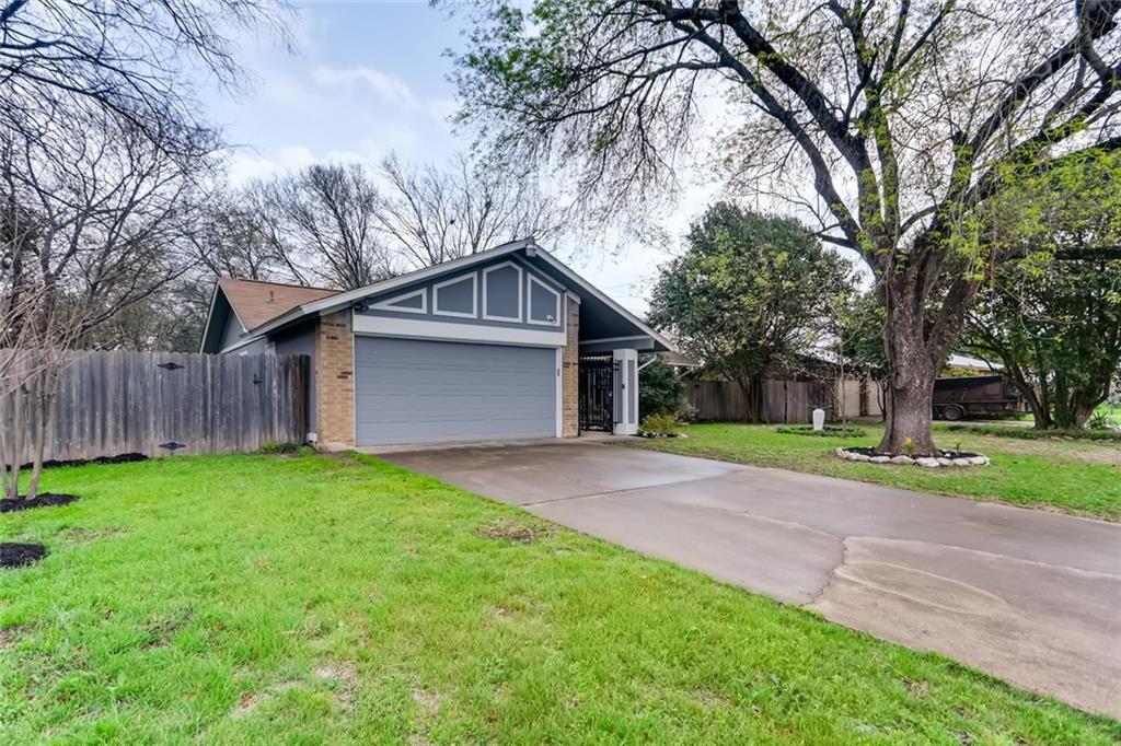 2206 Galway ST, Austin TX 78758 Property Photo - Austin, TX real estate listing