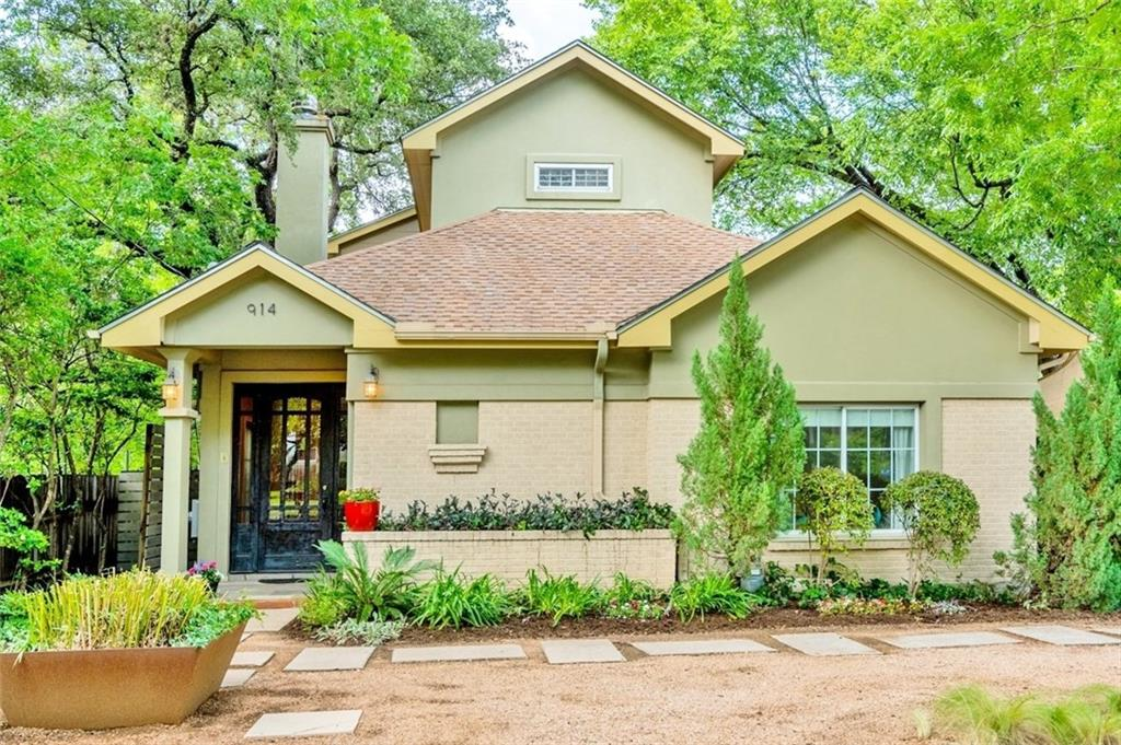 914 Jewell ST, Austin TX 78704 Property Photo - Austin, TX real estate listing