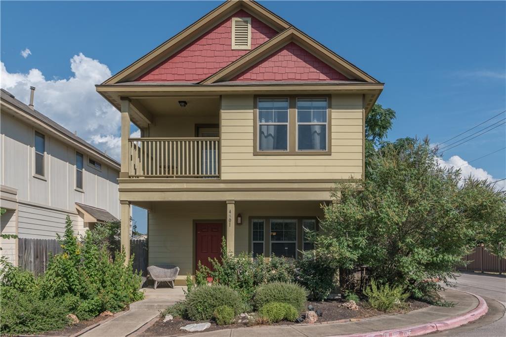 4501 Credo LN, Austin TX 78725 Property Photo - Austin, TX real estate listing