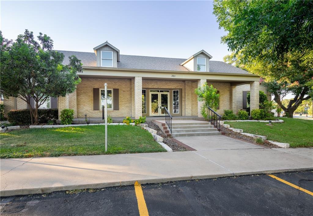 301 N C M Allen PKWY, San Marcos TX 78666 Property Photo