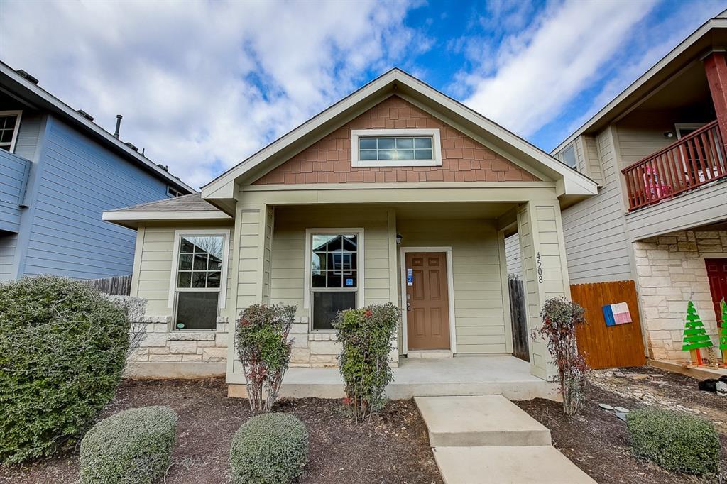Property Photo - Austin, TX real estate listing