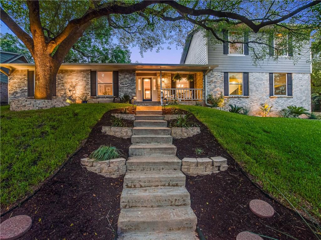 4000 Silverspring DR, Austin TX 78759 Property Photo - Austin, TX real estate listing