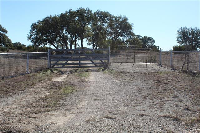 119 County Road 107, Lampasas TX 76550 Property Photo - Lampasas, TX real estate listing