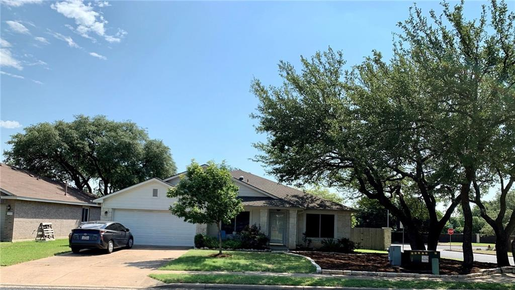 16228 Copper Leaf LN, Leander TX 78641 Property Photo - Leander, TX real estate listing