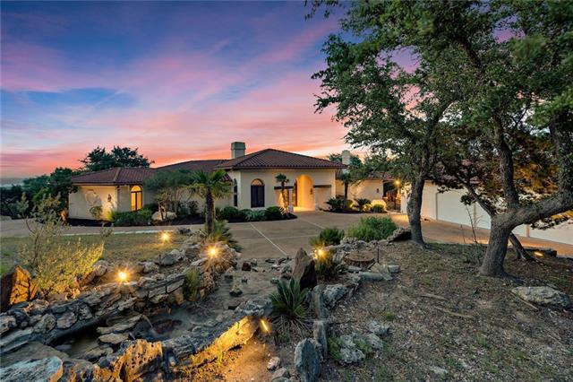 17704 N Serene Hills PASS, Austin TX 78738 Property Photo
